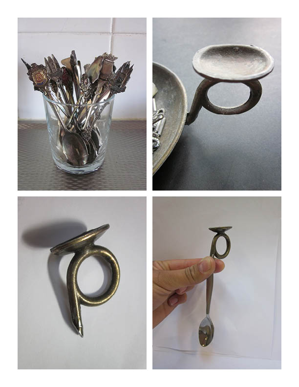 Process Spoons_Moyca Gort